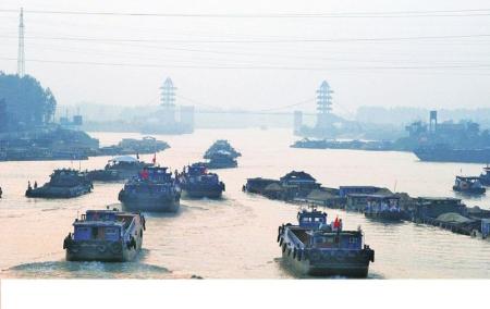 明清时代的大运河与北京(下)