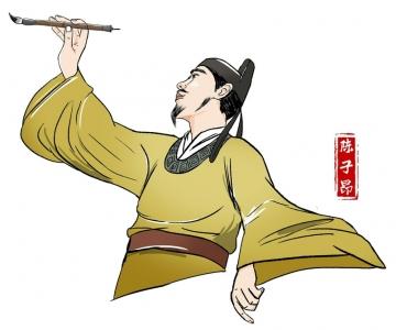 """开唐诗之盛的""""诗祖""""如何炼成?"""