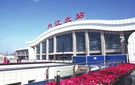 交通巨变铸就内江市民幸福路