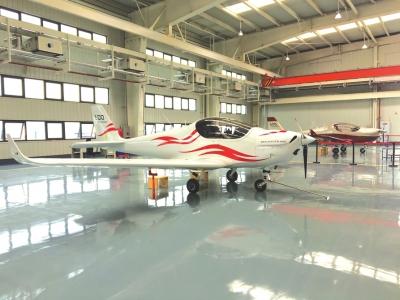 科技创新 推进自贡航空产业发展